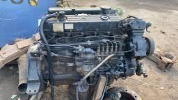 Motor 366 Mercedes 1620