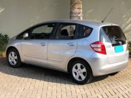 Honda Fit  1.4 Lx  16v Flex 4p manual  -  Boleto