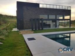 Casa com 5 dormitórios à venda, 500 m² por R$ 1.650.000,00 - Ecovillas do Lago - Sertanópo