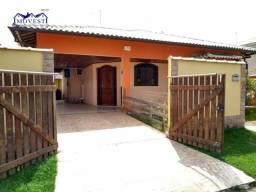 Casa com 3 dormitórios à venda por R$ 420.000,00 - Flamengo - Maricá/RJ