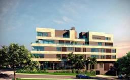 Cobertura com 3 dormitórios à venda, 162 m² por R$ 1.949.160,00 - Juvevê - Curitiba/PR