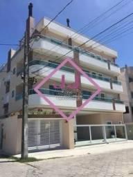Apartamento à venda com 1 dormitórios em Ingleses do rio vermelho, Florianopolis cod:19241