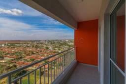 Apartamento à venda com 2 dormitórios em Jardim zara, Ribeirao preto cod:V3814