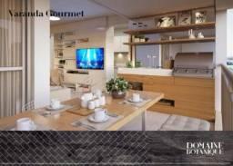 Apartamento à venda com 2 dormitórios em Jardim iraja, Ribeirao preto cod:V2944