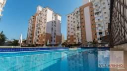 Apartamento com 3 dormitórios à venda, 86 m² por R$ 575.000 - Tristeza - Porto Alegre/RS