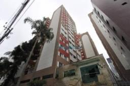 Apartamento à venda, 79 m² por R$ 340.000,00 - Bigorrilho - Curitiba/PR