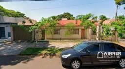 Casa com 3 dormitórios à venda, 216 m² por R$ 700.000,00 - Zona 05 - Maringá/PR