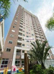 Apartamento com 2 dormitórios para alugar, 65 m² - Vila Gumercindo - São Paulo/SP