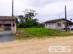 Terreno à venda em Costeira, Balneário barra do sul cod:03016401