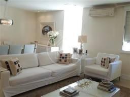 Apartamento à venda com 2 dormitórios em São conrado, Rio de janeiro cod:827330