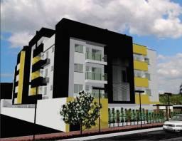 Apartamento para Venda em Joinville, Bom Retiro, 2 dormitórios, 1 suíte, 1 banheiro, 1 vag