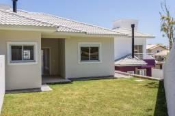 Casa à venda com 2 dormitórios em Cachoeira do bom jesus, Florianópolis cod:552