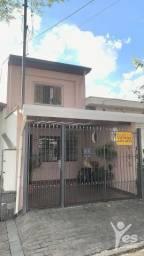Sobrado, 2 quartos, 2 vagas de garagem, Vila américa, Santo André