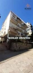 Apartamento à venda com 1 dormitórios em Petrópolis, Porto alegre cod:490