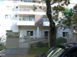 Apartamento com 2 dormitórios à venda, 119 m² por R$ 600.000 - Edificio Residencial Barcel