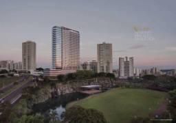 Apartamento à venda com 2 dormitórios em Jardim botanico, Ribeirao preto cod:V2974
