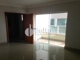 Apartamento à venda com 3 dormitórios em Brasil, Uberlandia cod:27552