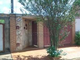 Casa à venda com 2 dormitórios em Jardim boa vista, Sertaozinho cod:V9755