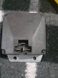 GaussGA005Regulador de voltagem do alternador 28V 55A Bosch K1 Scania Volvo