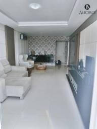 Apartamento com 3 dormitórios sendo 1 suíte e sacada no bairro Jardim Atlântico!