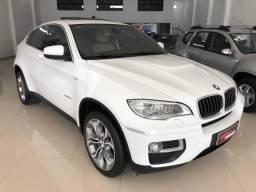 X6 2013/2014 3.0 35I 4X4 COUPÉ 6 CILINDROS 24V GASOLINA 4P AUTOMÁTICO