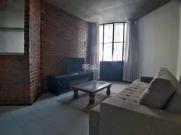 Apartamento para aluguel, 1 quarto, 1 vaga, Funcionários - Belo Horizonte/MG