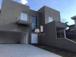 Casa com 3 dormitórios à venda, 220 m² por R$ 890.000. - Portais (Polvilho) - Cajamar/SP