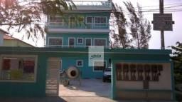 Cobertura à venda com 2 dormitórios em Jardim bela vista, Rio das ostras cod:CO0013
