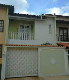 Casa de condomínio à venda com 2 dormitórios cod:TCCN20018