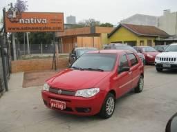 FIAT PALIO 2006/2006 1.4 MPI ELX 8V FLEX 4P MANUAL