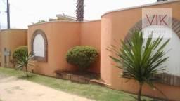 Casa Residencial à Venda, Parque Xangrilá- Campinas-SP com 03 Dormitórios (2 suítes).