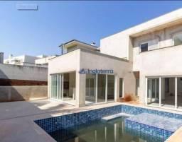 Casa com 6 dormitórios à venda, 500 m² por R$ 3.990.000,00 - Alphaville 1 Imbuias - Londri