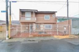 Casa à venda com 3 dormitórios em Cidade industrial, Curitiba cod:149873