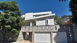 Casa para aluguel, 6 quartos, 8 vagas, Vila Paris - Belo Horizonte/MG