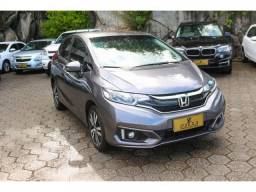 Honda Fit EX 1.5 AT