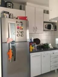 Apartamento com 2 dormitórios à venda, 45 m² por R$ 170.000 - Portais (Polvilho) - Cajamar