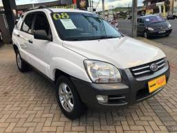 Linda Sportage Lx 2.0 4x2 Manual, Financia 100% 48x 899,00