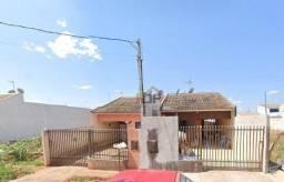 Casa com 3 dormitórios à venda, 80 m² por R$ 83.130 - Jardim Ouro Verde II - Sarandi/PR