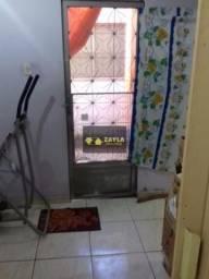 Casa com 2 quartos a venda em Braz de Pina