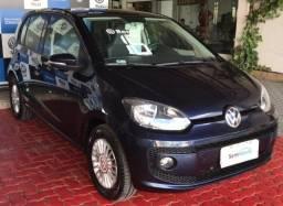Volkswagen UP up! move 1.0 TSI Total Flex 12V 5p