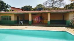 Chácara para alugar com 2 dormitórios em Jardim continental, Taubaté cod:CH00105