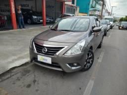 Nissan Versa 1.6 16V Unique (Flex)
