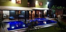 Casa para Venda em Mata de São João, Praia do Forte, 6 dormitórios, 6 suítes, 9 banheiros,