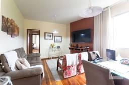 Apartamento à venda com 3 dormitórios em Havaí, Belo horizonte cod:271732