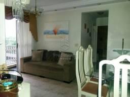 Apartamento à venda com 2 dormitórios em Vila alpina, São paulo cod:6132