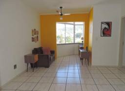 Apartamento para alugar com 3 dormitórios em Trindade, Florianópolis cod:804