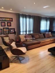Apartamento com 3 dormitórios à venda, 192 m² por R$ 1.800.000,00 - Jardim Avelino - São P
