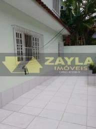 Casa duplex a venda em Madureira