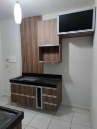 Apartamento para Venda em Uberlândia, Chácaras Tubalina e Quartel, 2 dormitórios, 1 suíte,