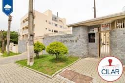 Apartamento para alugar com 2 dormitórios em Tingui, Curitiba cod:02247.002